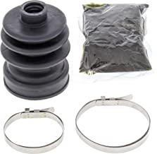 New All Balls CV Boot Repair Kit Rear, Inner 19-5037 for Can-Am Maverick X3 MAX TURBO 18, Maverick X3 TURBO XRC 18, Maverick X3 TURBO R XDS 18, Maverick X3 MAX TURBO R 18