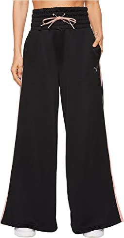 PUMA - En Pointe Wide Leg Pants