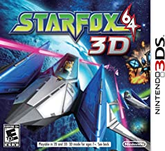 Best star fox 3ds rom Reviews