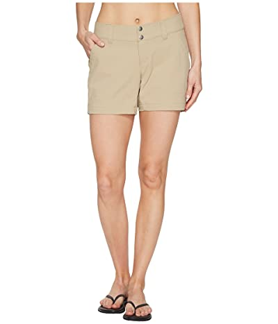 Columbia Saturday Trailtm Short (British Tan) Women
