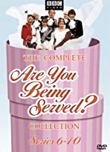 Are You Being Served? Collection 2 - Series 6-10