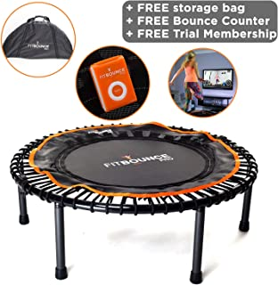 pure fun 40 mini trampoline