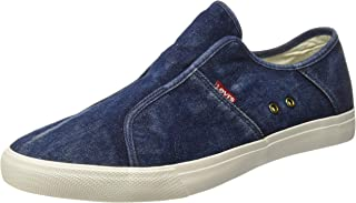 Levi's Men's Hauxton 2.0 Sneakers