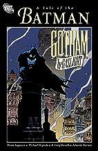 Batman: Gotham by Gaslight (DC Elseworlds)