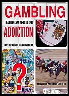 roulette addiction help