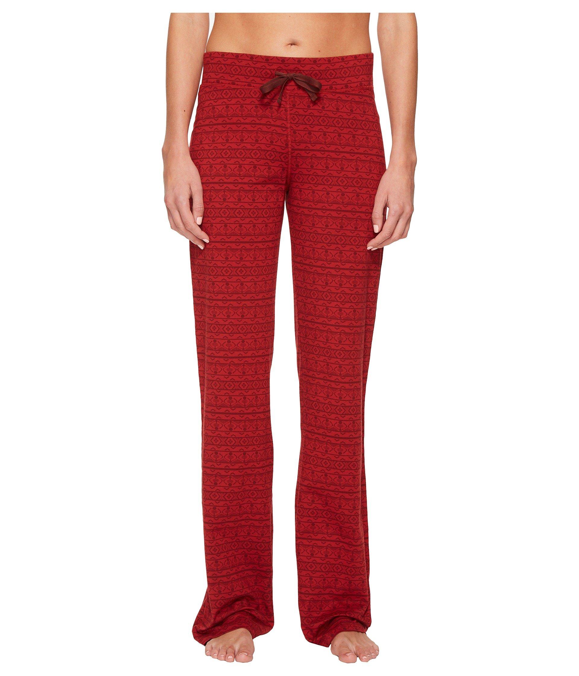 Pantalón de Pijama para Mujer Toadandamp;Co Bedhead Pants  + Toad&Co en VeoyCompro.net