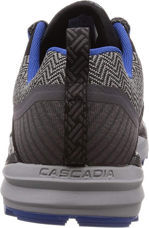 Brooks Mens Cascadia 14 GTX Running Shoes