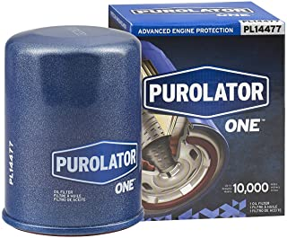 Purolator PL14477 PurolatorONE Advanced Engine Protection Spin On Oil Filter