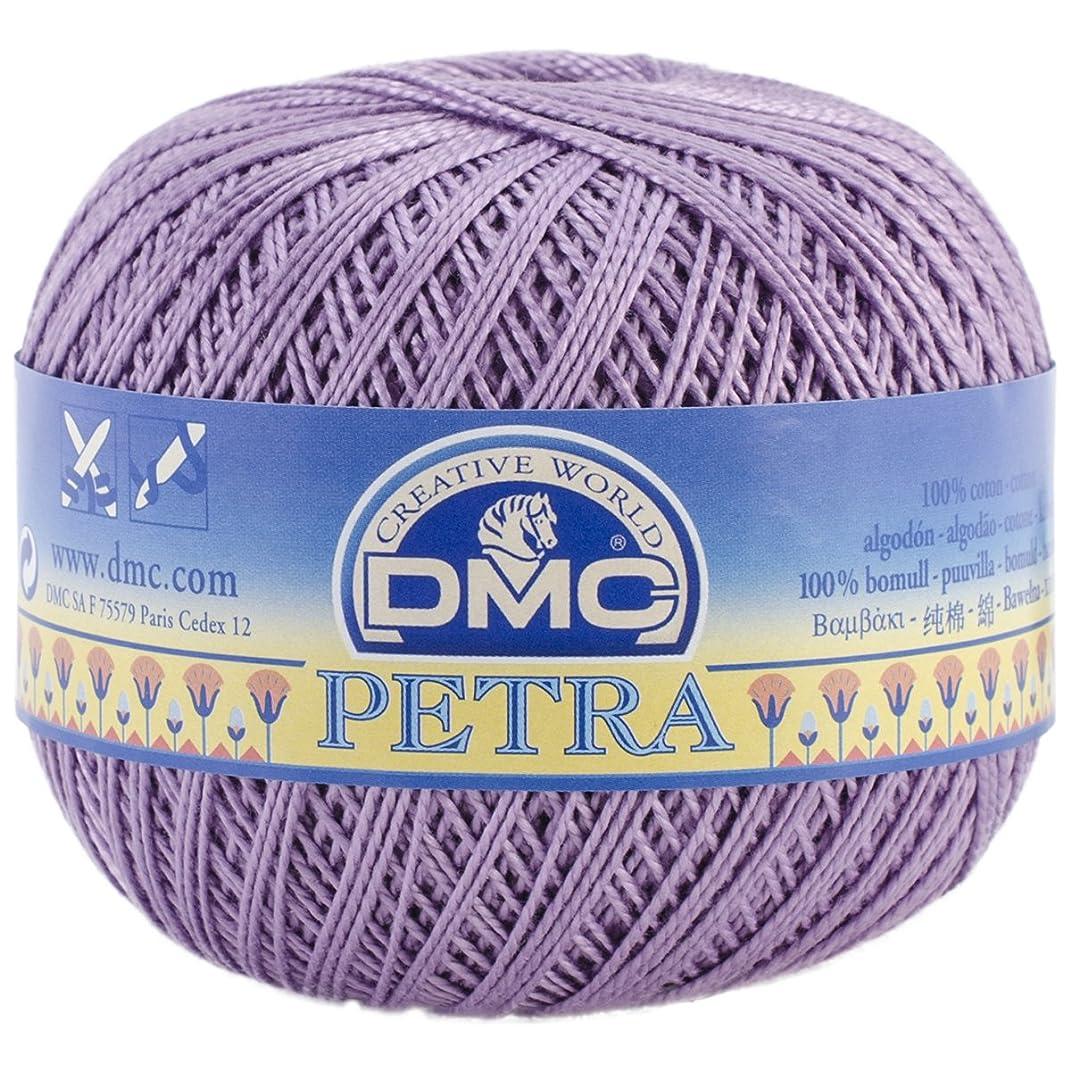 DMC Petra Crochet Cotton Thread, Size 5-5209