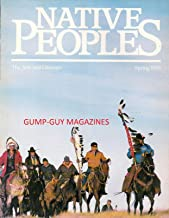 Native Peoples Magazine Spring 1990 (The Arts and Lifeways)