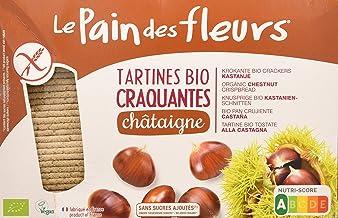 Le Pain Des Fleurs Tostada 1 Unidad 300 g