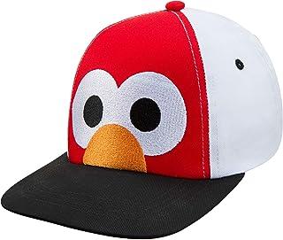 قبعة بيسبول Sesame Street للأولاد Elmo - الأعمار 2-4