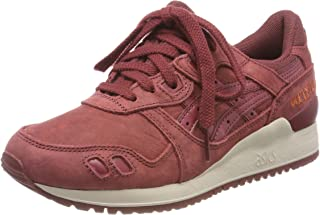 Gel-Lyte III, Zapatillas Unisex Adulto