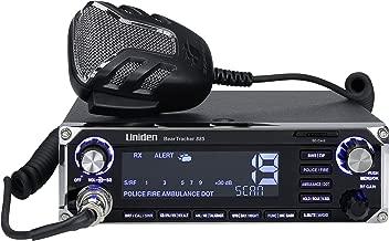 Best uniden beartracker 885 hybrid cb radio/digital scanner Reviews