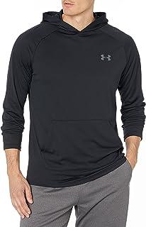 Under Armour Men's Tech 2.0 Hoodie Pullover Crew Neck Sweatshirt