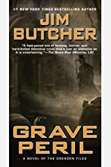 Grave Peril (The Dresden Files, Book 3) Kindle Edition