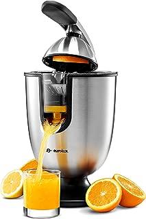 eurolux elcj 1700 electric citrus juicer