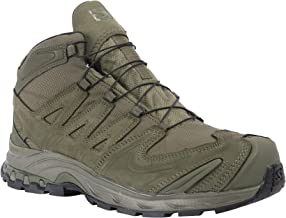 Salomon Xa Forces Mid GTX En Military and Tactical Boot