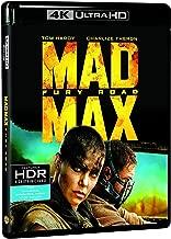 Mad Max: Fury Road (4K UHD & HD)