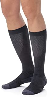 Copper Fit 2.0 Easy-Off Knee High Compression Socks