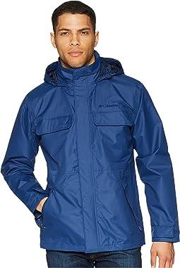Columbia - Dr. DownPour II Jacket