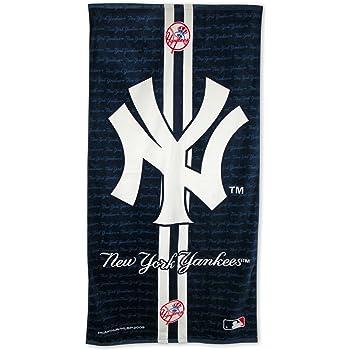 MLB Arizona Diamondbacks Diagonal Beach Towel