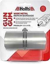 Holts Gun Gum Wide Metal Repair Bandage