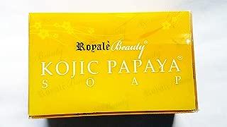 royale kojic papaya soap ingredients