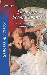 Their Last Second Chance (The Stone Gap Inn Book 2711)