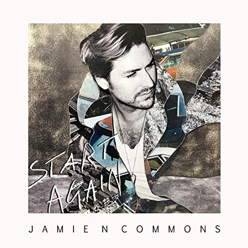 Amazon.com: Start Again: Jamie N Commons: MP3 Downloads