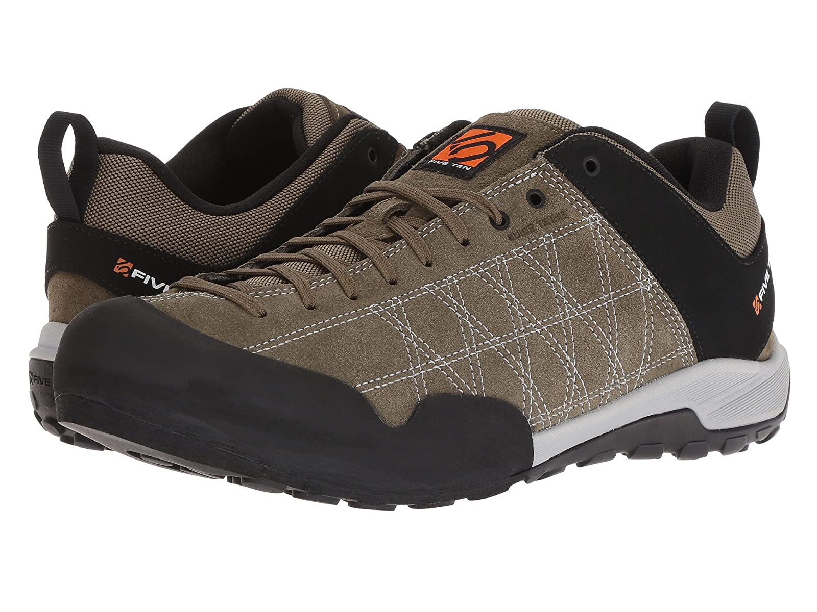 Five Ten Guide TennieAtmospheric grades have affordable shoes