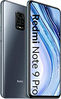Xiaomi Redmi Note 9 Pro 6+64GB Interstellar Grey