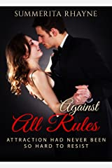 Against All Rules Kindle Edition