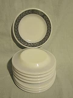 Set of 9 - Vintage Corning Pyrex Decor