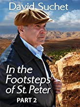 David Suchet: In the Footsteps of St. Peter Part 2
