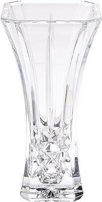 Waterford Giftology 40000911 Vase en Cristal au Plomb 7,5 x 7,5 x 15 cm