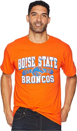 Boise State Broncos Jersey Tee
