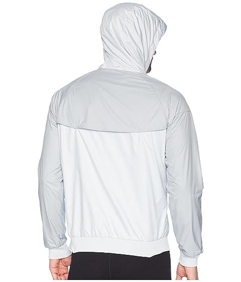 Nike Sportwear Windrunner Jacket Pure Platinum/Wolf Grey/Pure Platinum Clearance 2018 9xFPGnwAH