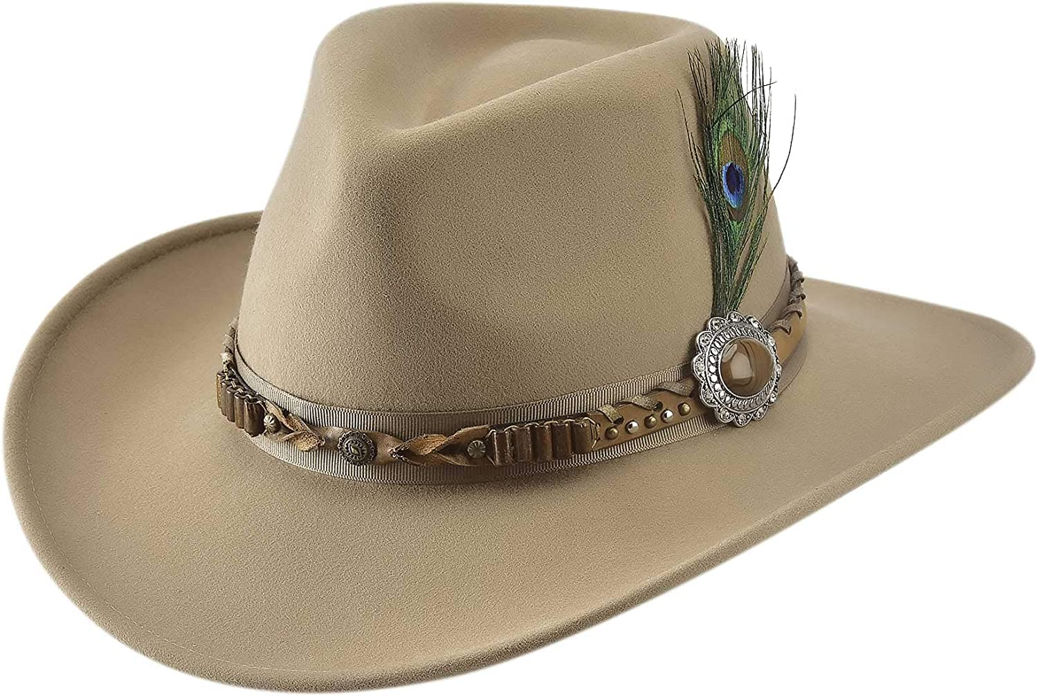 Bullhide shop Rumours Premium Wool Western Max 40% OFF Couture Hat Cowboy Camel I