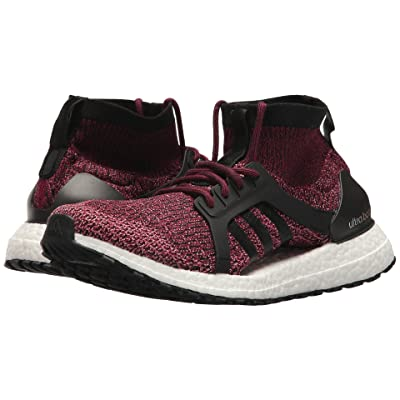 adidas Running UltraBOOST X All Terrain (Mystery Ruby/Core Black/Trace Pink) Women