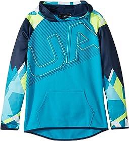 AF Hoodie UA Logo (Big Kids)