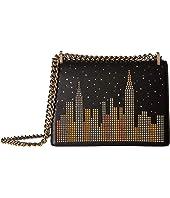 Kate Spade New York - Glitzy Ritzy Skyline Marci