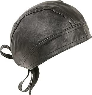 Best leather skull cap Reviews