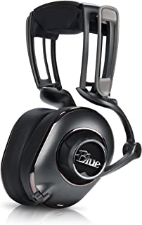 Blue DJ Headphones (0359)