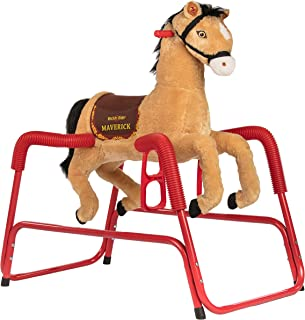 Best rocking horse with springs for toddler Reviews