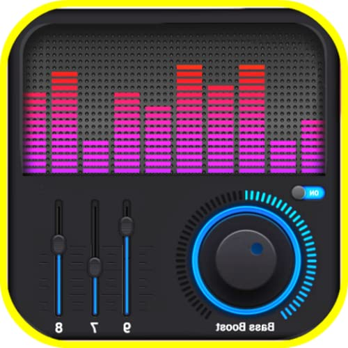 VBB: Volume & Bass Booster Free (Equalizer+Sounds+Music)