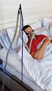 Cpap Hose Holder for Sleeping - Tangle Proof