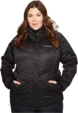 Columbia - Plus Size Lay D Down™ Jacket