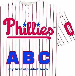 Philadelphia Phillies ABC (ABC My First Team Alphabet: Baseball)