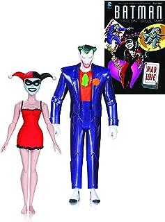 Best batman mad love figures Reviews